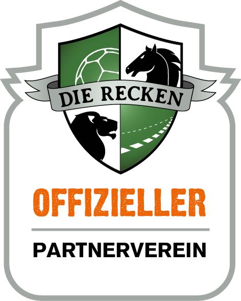 Recken Logo Partnerverein